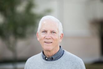 Profile image of John Allison