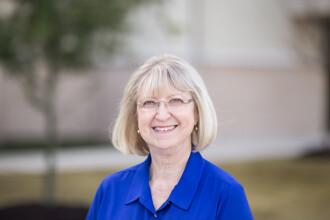 Profile image of Sandy Nesbit