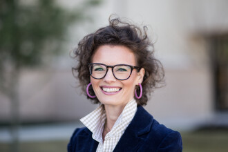 Profile image of Leah Wright