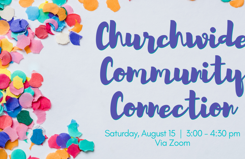 Churchwide Community Connection