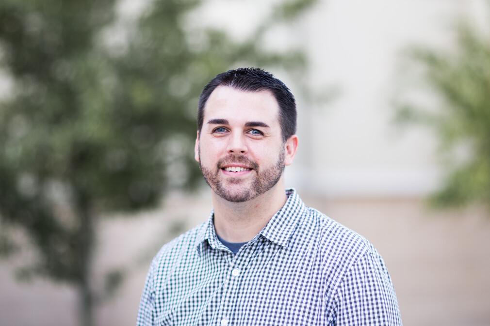Todd Parish, M.A.B.C., Th.M., LPC-Associate