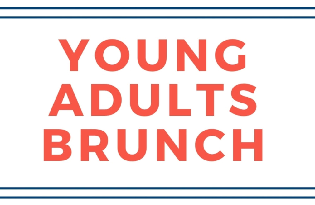 Young Adult Sunday Brunch