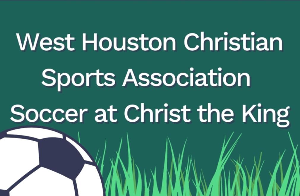 WHCSA Soccer League