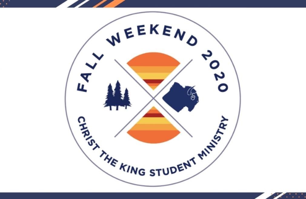 Middle School Fall Weekend
