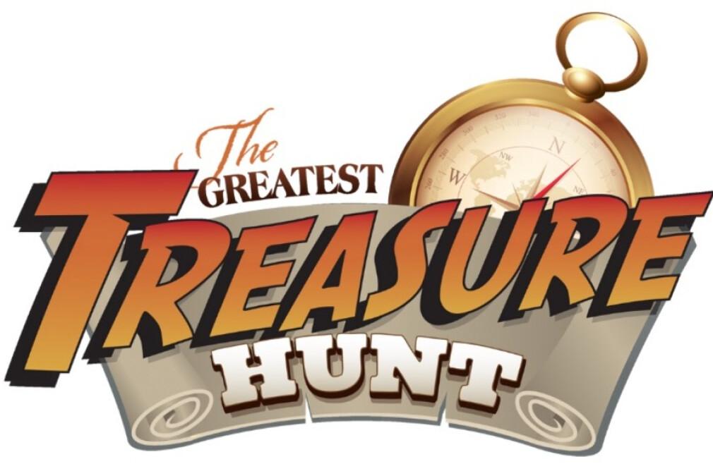 Summer Bible Adventure -The Greatest Treasure Hunt