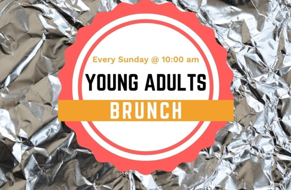 Young Adult Brunch