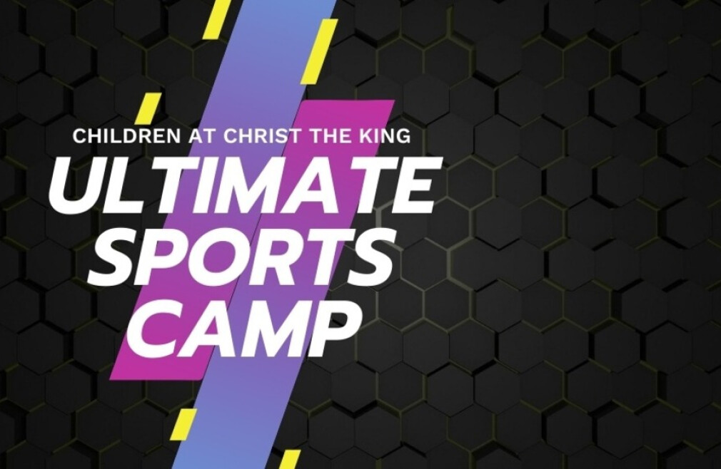 Ultimate Sports Camp