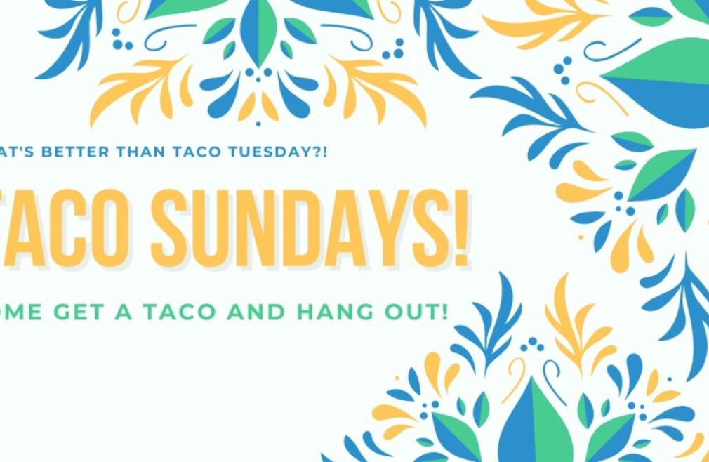 Taco Sunday